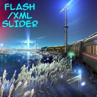 Flash/XML Slider